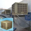 energy saving80% commercial evaporative air cooler